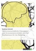 Neurowissenschaftliche Erkenntnisse zum Konsumentenverhalten und ihre Implikationen für das Marketing - Andreas Schmidt - E-Book