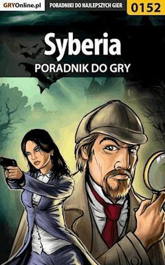 "Syberia - poradnik do gry - Marcin ""Sio"" Grabowski - ebook"