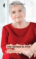 Pani inżynier od życia. Rozmowa z Magdaleną Fikus - Irena Cieślińska - ebook
