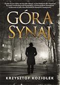 Góra Synaj - Krzysztof Koziołek - ebook