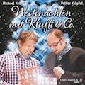 Weihnachten mit Klufti & Co. - Volker Klüpfel - Hörbüch