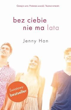 Bez ciebie nie ma lata - Jenny Han - ebook