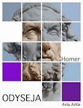 Odyseja - Homer - ebook + audiobook