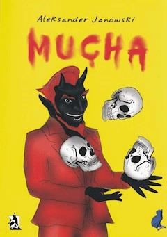 Mucha - Aleksander Janowski - ebook