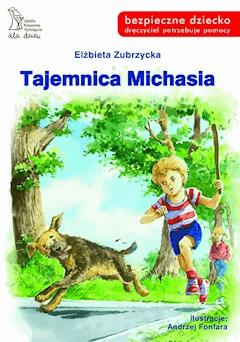 Tajemnica Michasia - Elżbieta Zubrzycka - ebook