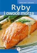 Ryby i owoce morza - Marta Krawczyk - ebook
