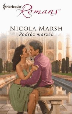 Podróż marzeń - Nicola Marsh - ebook