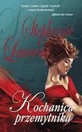 Kochanica przemytnika - Stephanie Laurens - ebook