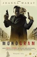 Monogram - Joanna Marat - ebook