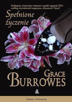 Spełnione życzenie - Grace Burrowes - ebook
