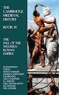 The Cambridge Medieval History - Book IV - Ernest Barker - E-Book