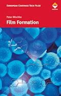 Film Formation - Peter Mischke - E-Book