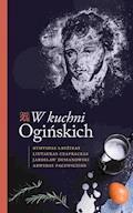 W kuchni Ogińskich - Rimvydas Lauzikas, Liutauras Ceprackas, Jarosław Dumanowski - ebook