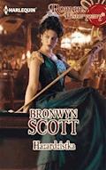 Hazardzistka - Bronwyn Scott - ebook