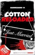 Cotton Reloaded - Sammelband 14 - Linda Budinger - E-Book
