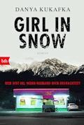 GIRL IN SNOW - Danya Kukafka - E-Book
