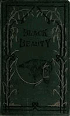 Black Beauty - Anna Sewell - ebook