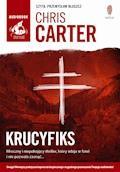 Krucyfiks - Chris Carter - audiobook
