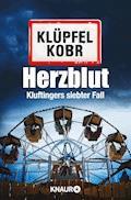 Herzblut - Volker Klüpfel - E-Book