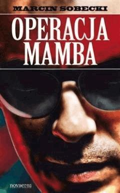 Operacja Mamba - Marcin Sobecki - ebook