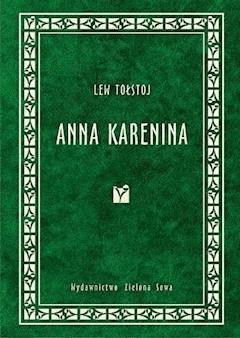 Anna Karenina - Lew Tołstoj - ebook