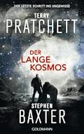 Der Lange Kosmos - Terry Pratchett - E-Book