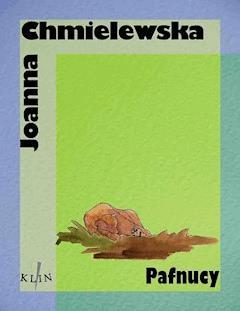Pafnucy - Joanna Chmielewska - ebook