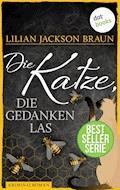 Die Katze, die Gedanken las - Band 29 - Lilian Jackson Braun - E-Book
