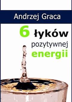 6 łyków pozytywnej energii - Andrzej Graca - ebook