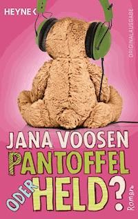 Zauberküsse Jana Voosen E Book Legimi online