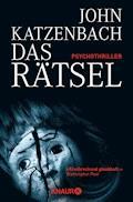 Das Rätsel - John Katzenbach - E-Book