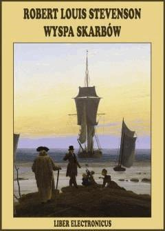 Wyspa Skarbów - Robert Louis Stevenson - ebook