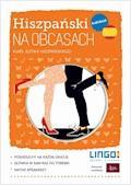 Hiszpański na obcasach - Danuta Zgliczyńska - audiobook