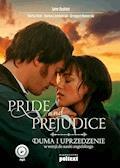 Pride and Prejudice. Duma i uprzedzenie w wersji do nauki angielskiego - Jane Austen, Marta Fihel, Dariusz Jemielniak - audiobook