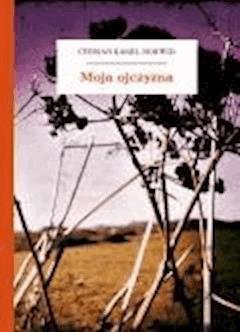 Moja ojczyzna - Norwid, Cyprian Kamil - ebook