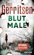 Blutmale - Tess Gerritsen - E-Book