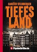 Tiefes Land - Carsten Steenbergen - E-Book
