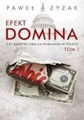 Efekt domina - Paweł Zyzak - ebook