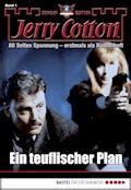 Jerry Cotton Sonder-Edition - Folge 1 - Jerry Cotton - E-Book