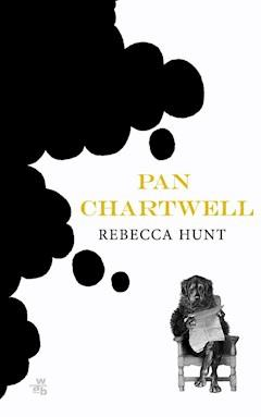 Pan Chartwell - Rebecca Hunt - ebook