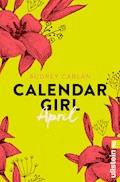 Calendar Girl April - Audrey Carlan - E-Book