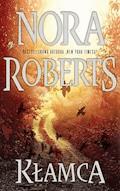 Kłamca - Nora Roberts - ebook