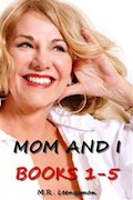 Mom and I Books 1-5 - M.R. Leenysman - ebook