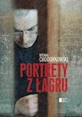 Portrety z łagru - Michaił Chodorkowski - ebook