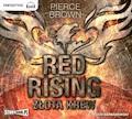 Red Rising - Pierce Brown - audiobook
