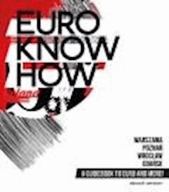Przewodnik Euro know how - wersja angielska - Opracowanie zbiorowe - ebook