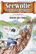 Seewölfe - Piraten der Weltmeere 440 - Fred McMason - E-Book