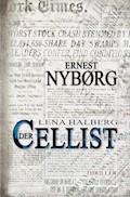 Lena Halberg: Der Cellist - Ernest Nyborg - E-Book