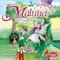 Maluna Mondschein. Der Zauberwald feiert - Andrea Schütze - Hörbüch
