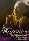 Wspomnienia - Nadieżda Mandelsztam - ebook
